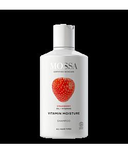 Vitamin Moisture Shampoo