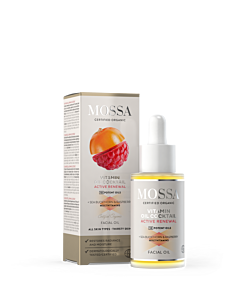 Vitamin Cocktail Facial oil
