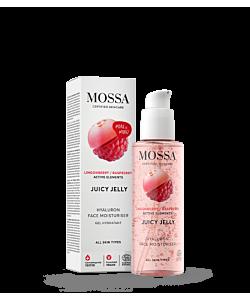Juicy Jelly hyaluron face moisturiser