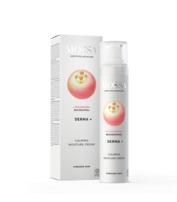 DERMA+ Calming Moisture Cream